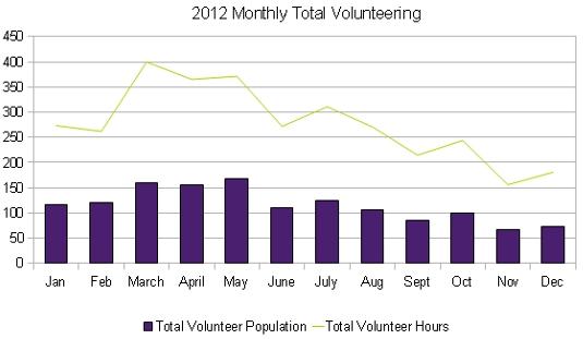 volunteering2012