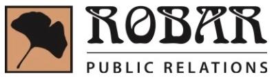 Robar PR logo